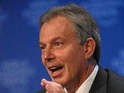 War crimes: Penal sanctions against Tony Blair