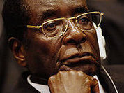 African Union plays nasty Mugabe trick on Europe
