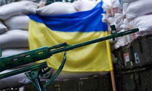 Ukraine hopes to receive lethal weapons from USA and Canada
