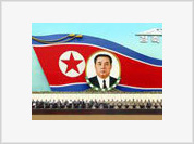 North Korea's Kim Makes Powerful Juche Step as Pyongyang Suffocates