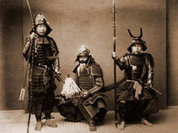 The truth about the myth of samurai