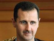 Syria's Assad warns of Apocalyptic war