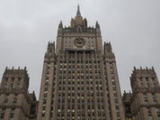 Russian Foreign Ministry spokeswoman: Peace is treasure that we need to cherish