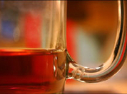 Good tea makes stronger health