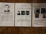 Ukraine's Karavan killer suspect found dead