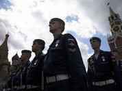 Russia, Belarus and Serbia learn to suppress 'Maidan'