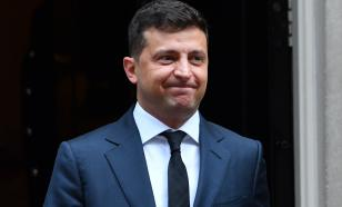 Zelensky next after Putin, but no one seems to care much