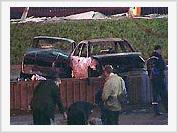 Blast in Moscow center kills 10