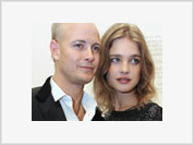 Natalia Vodianova Fed Up With Being Her Husband's Bread Winner?