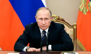 Putin delivers ultimatum to US: Lift sanctions and Magnitsky Act