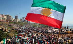 Iraqi Kurdistan will never materialise, despite referendum
