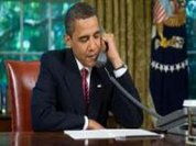 Delayed Obama call speaks volumes to Russia and Putin