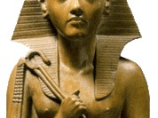 Scientists discover non-looted tomb of Egyptian Pharaoh