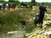 All passengers killed in Venezuela's air crash were French tourists