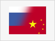 China doomed to cooperate with Russia to become world's number one economy