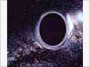 """""""Black Holes"""" pose another problem"""