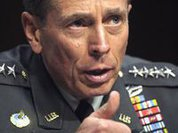 Petraeus: Resignation or Sacking?