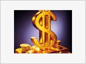 Russian minister stops international dollar decline
