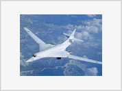 Russia develops new generation strategic bomber