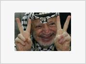 Good-bye Mr. Arafat?