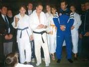 Vladimir Putin on his career in sport
