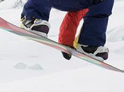 US snowboarder to compete for Russia in Sochi