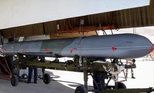 Russia shows top secret X-101 cruise missile