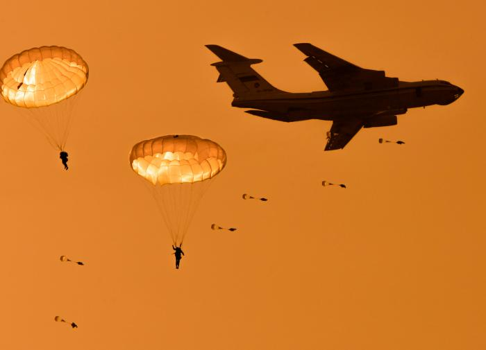 MAKS 2021 airshow sets new record for the number of export contracts