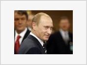 Putin Praised: Russian Superman