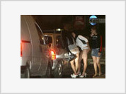 Three Russian Women Charged with Prostitution for No Reason in Egypt
