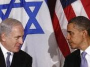 Obama celebrates a new military agreement with Israel