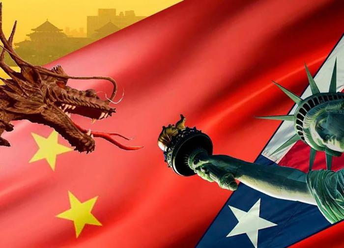 USA faces irreparable damage in cold or hot conventional war with China