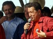 Verbal 'dirty war' outbreaks between USA and Venezuela