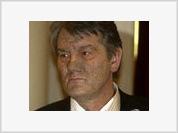 Warts, Vomit and Diarrhea Save Viktor Yushchenko's Life