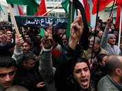 Fire of massive protests spreads to Jordan