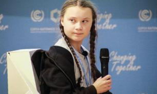 Greta Thunberg: A flashmob or an eco messiah?