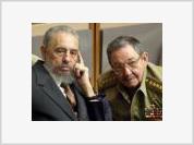 Cuban Leaders Honoured by Ukraine