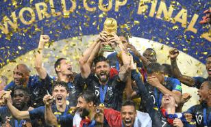 World Cup brings one trillion rubles to Russian economy