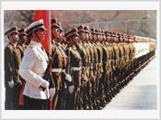 US allies help rearm China