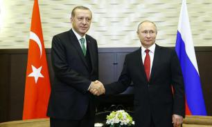 Russia and Turkey create conditions to end civil war in Syria