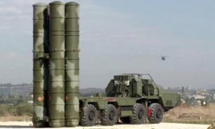 Russia testing S-500 anti-aircraft missile defense system in Syria