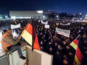 Germany declines, loses European identity for the sake of Islam