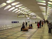 Four die on tracks of Moscow metro in one day