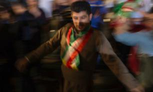 The Kurds deserve their independence like no one else