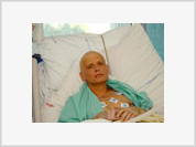 Poisoned spy Litvinenko to be buried according to Muslim traditions