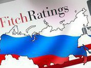 International ratings mean nothing to Russia