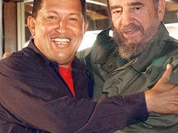 U.S. preacher Pat Robertson calls upon the USA to kill President Hugo Chavez