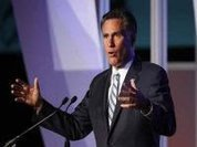 Mitt Romney, the man who defeated himself