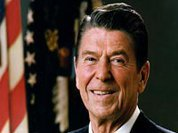 Reagan Revisionism: Planned centennial commemoration hoopla
