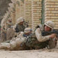 Occupation of Iraq causing intense strain to the U.S. military